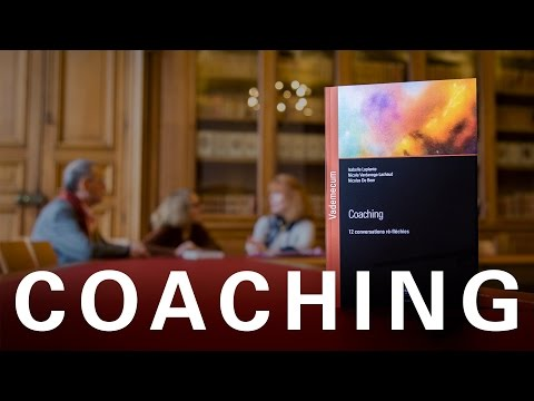 Coaching, 12 conversations ré-fléchies